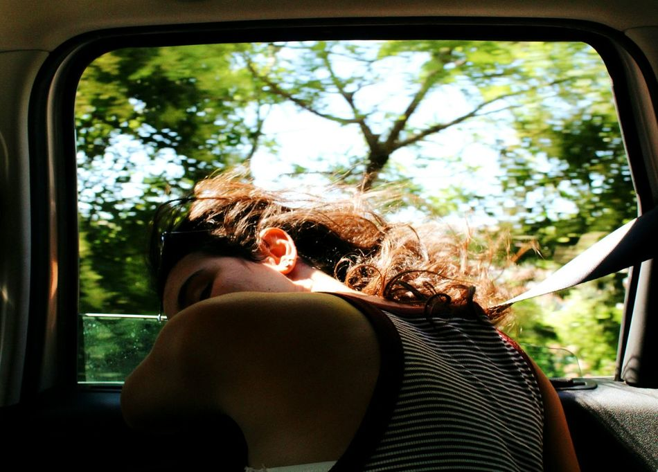 Beautiful stock photos of teenager,  18-19 Years,  Car,  Day,  Exhaustion