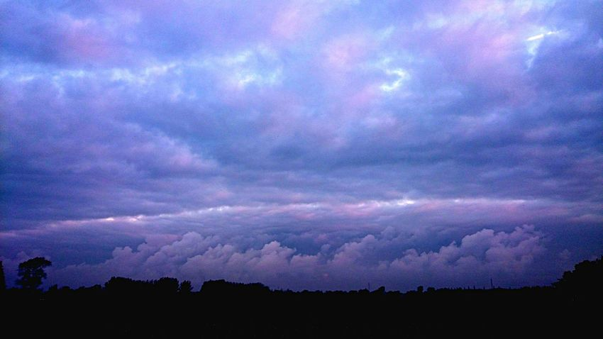 Storm Clouds Cloudporn EyeEm Best Shots Skyporn