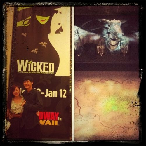 One Day Wicked