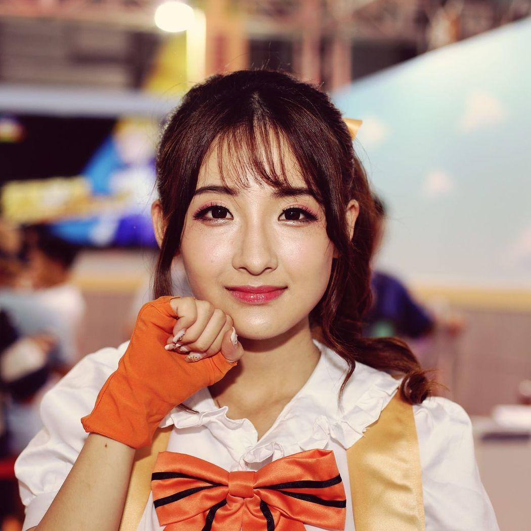 lovelygirl Girl Chinajoy 美女