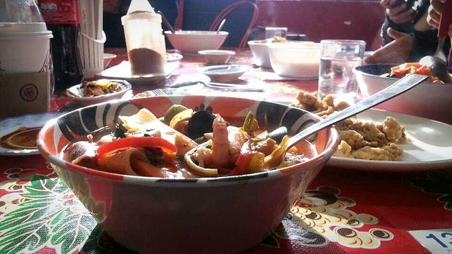 Food Coreanfood Corea Soup