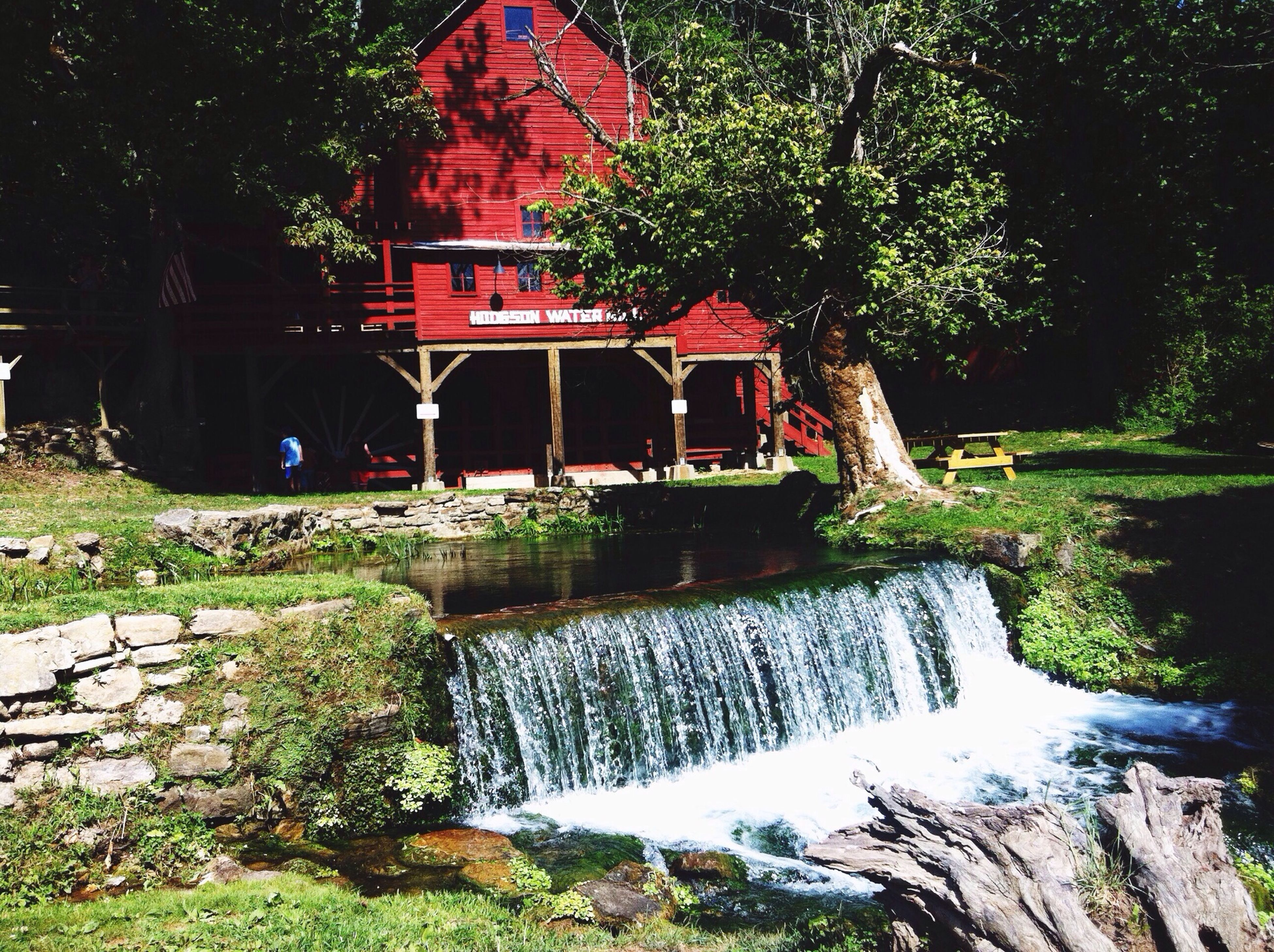 Beautiful Old Mill  ❤️