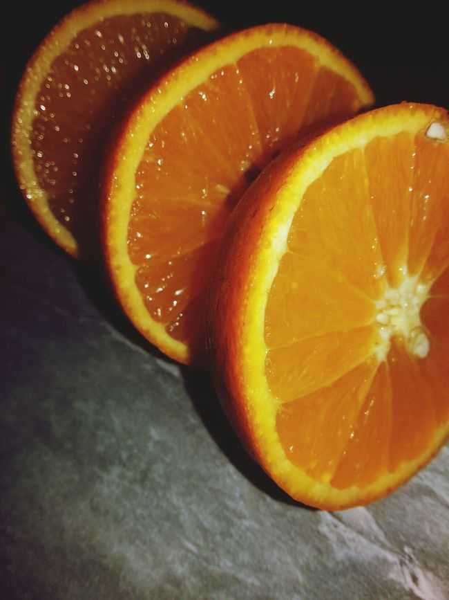 تصويري♡ Taking Photos Orange ????