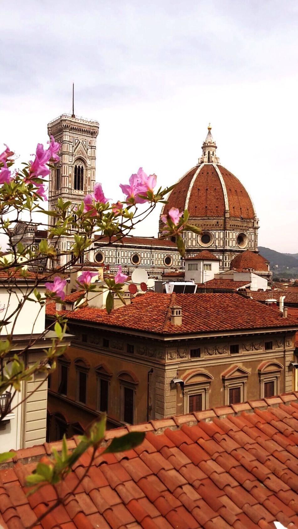 Florenze Dom Campaniledigiotto