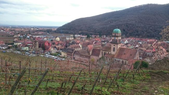 Village Kaysersberg VillagePeople Village Life Villages Village Fleuri Village View Alsace Beautiful Alsace Alsace France From My Point Of View Enjoying The View