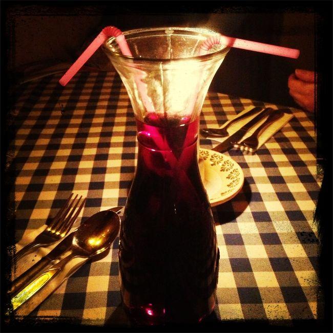 Who Needs A Glass???