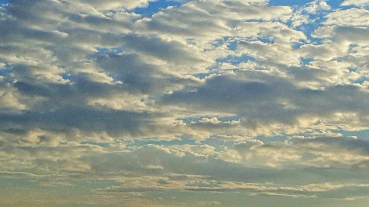 nature, beauty in nature, cloud - sky, backgrounds, cloudscape, scenics, sky, sky only, majestic, tranquility, idyllic, dramatic sky, full frame, tranquil scene, no people, awe, outdoors, low angle view, day