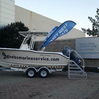 OceanCity Seaside Boat Show is rockin' at the OCConventionCenter Ocmd oceancitycool.com