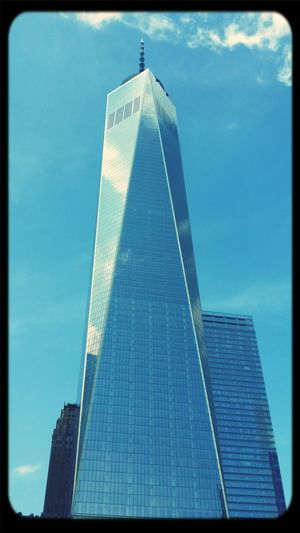 Freedom Tower...Remembering 9/11