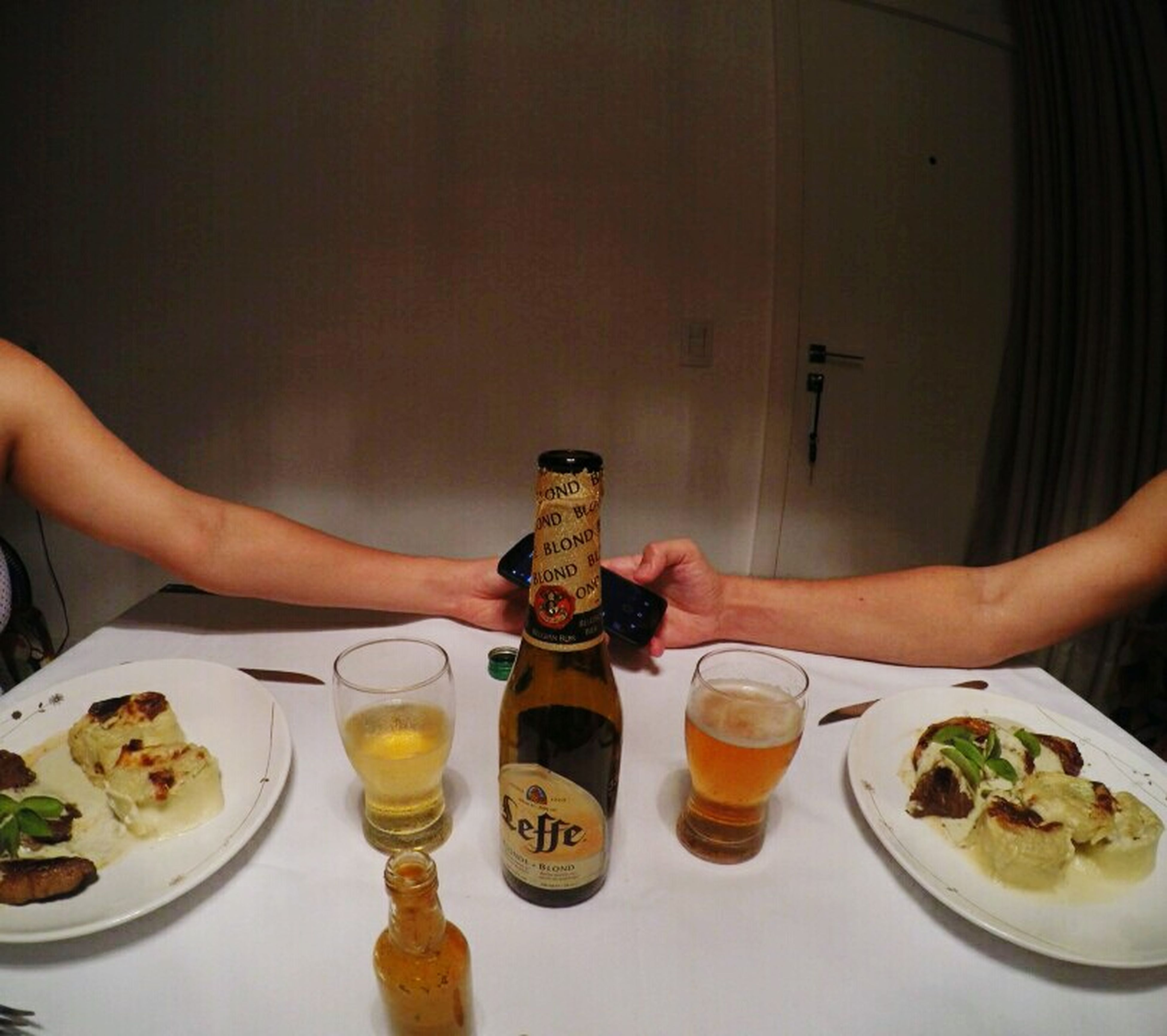 food and drink, food, indoors, person, freshness, holding, lifestyles, plate, ready-to-eat, table, indulgence, drink, leisure activity, healthy eating, refreshment, part of
