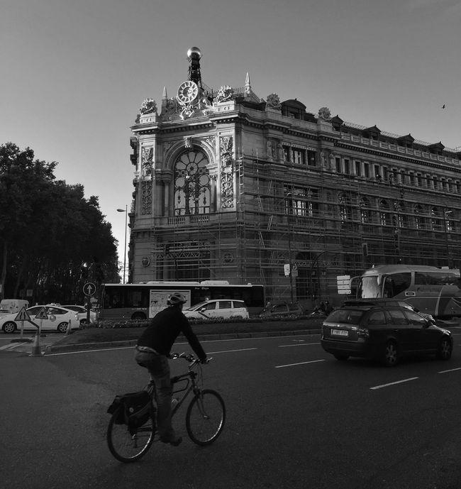 Movilgrafias Streetphoto_bw Bw_collection Monochrome_life