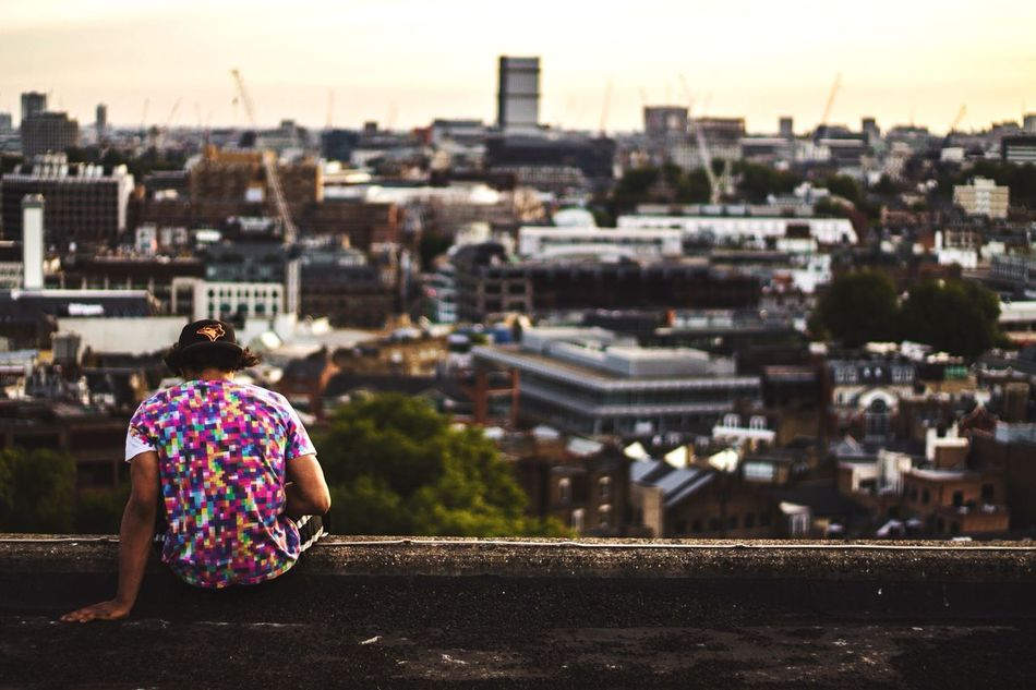 Beautiful stock photos of london, Architecture, Building Exterior, Built Structure, Casual Clothing