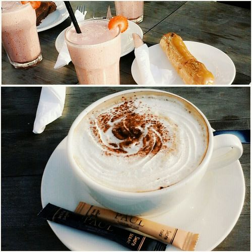 Mokacoffee Chill Ambience Jeddah Paul KSA