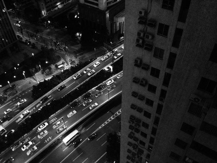还是那样不习惯大城市。 广州 羊城 旅行