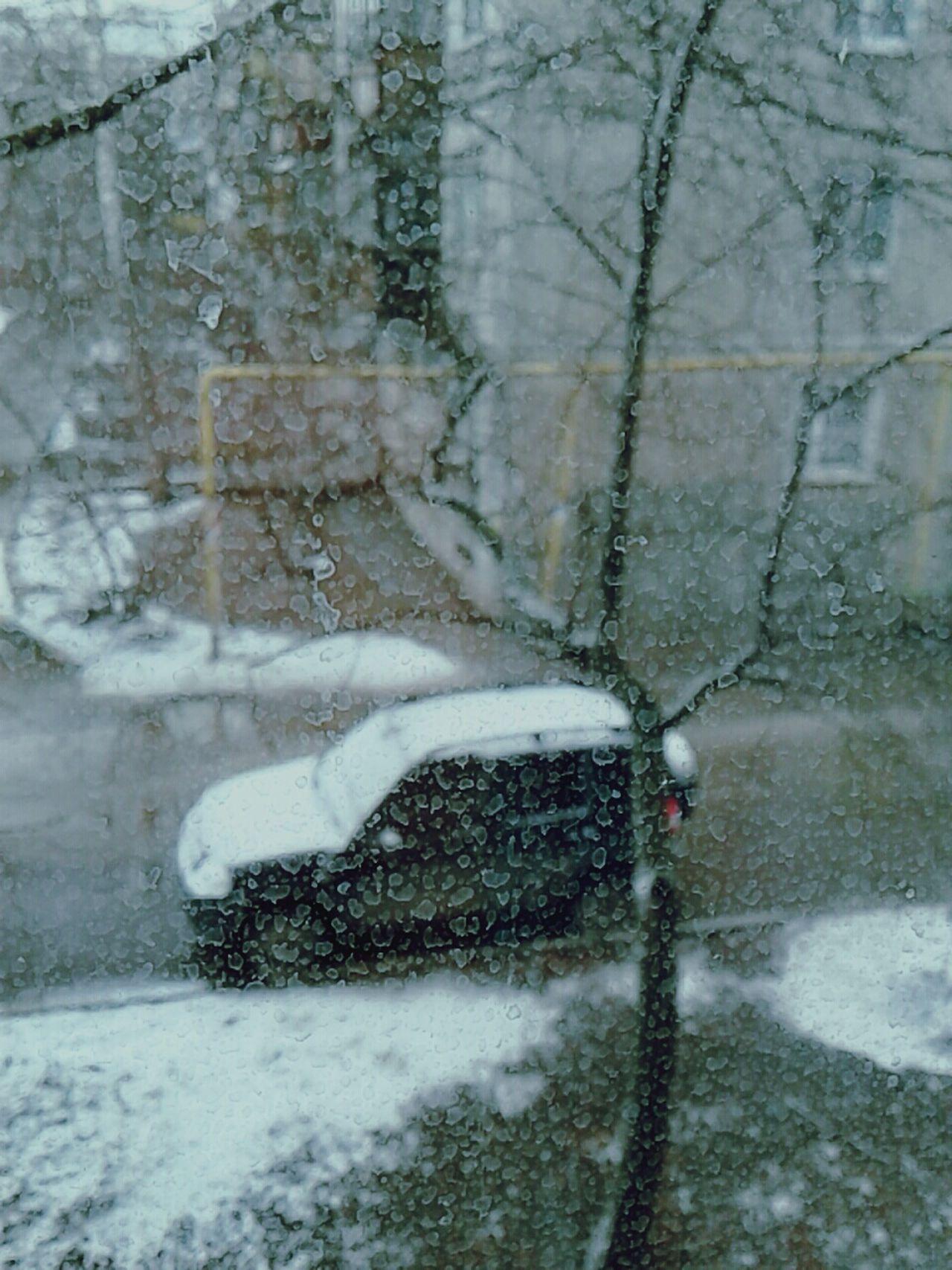 утро НижнийНовгород окно весна