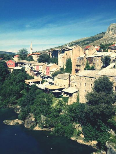 The old City of Mostar First Eyeem Photo