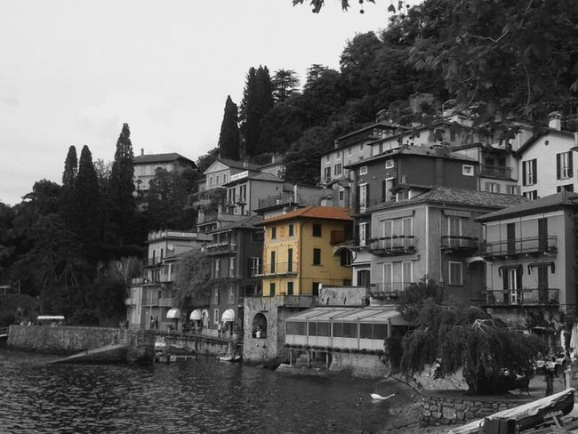 Relaxing Samsungcamera Samsung Galaxy S3 Blackandwhite Photography Colours Mypointofview Lake View Lake Como Varenna 30/04/2016 ^_^