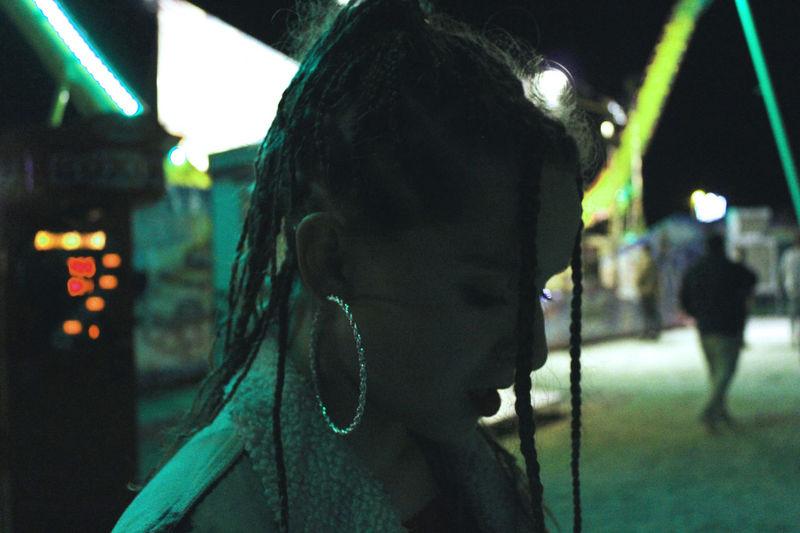 Childhood Fashion Gangster Light Night Nightlife Streetphotography Urban Vibrant Color
