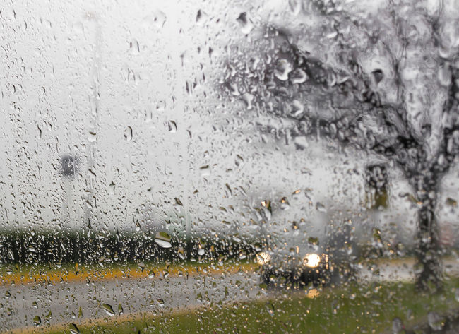 Bad Weather Driving - poor view caused by heavy rain and spray water Autumn Background Bad Bomb Car City Cold Conditions Danger Drive Driving Headlights Highway Rain Rainstorm Rainwater Rainy Days Sadness Season  Slippery Summer Traffic Transportation Urban Visibility