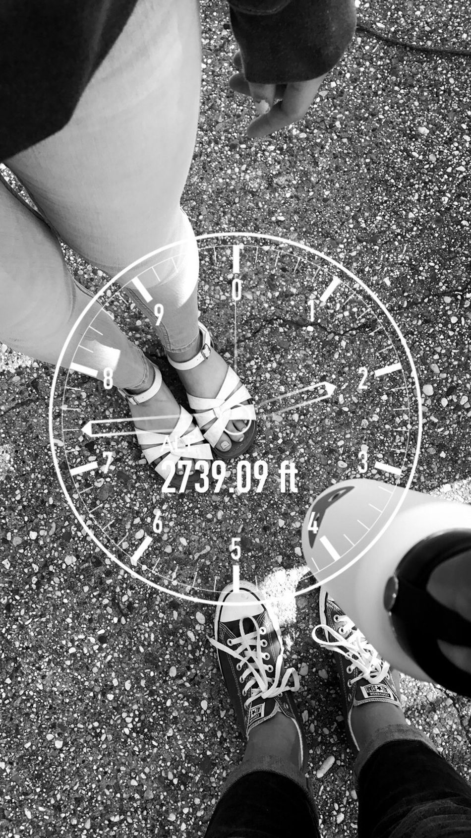 Low Section Human Leg Shoe Human Body Part Real People Standing Human Foot Two People Lifestyles High Angle View Leisure Activity Women Men Togetherness Canvas Shoe Day Outdoors Close-up Adult People