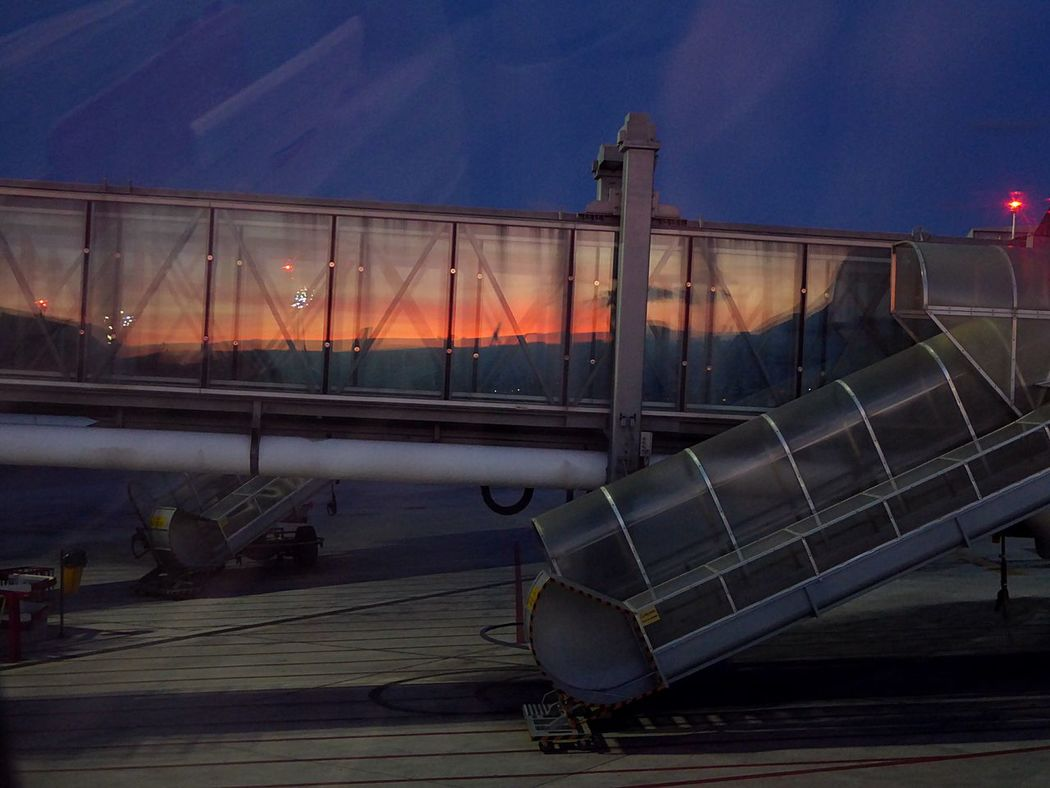 Copenhagen, Denmark Airport Runway Airport Traveling 43 Golden Moments, Fine Art Photography Kastrup Airport Sunset Sunset_collection Reflections Light And Shadow On The Way Fine Art