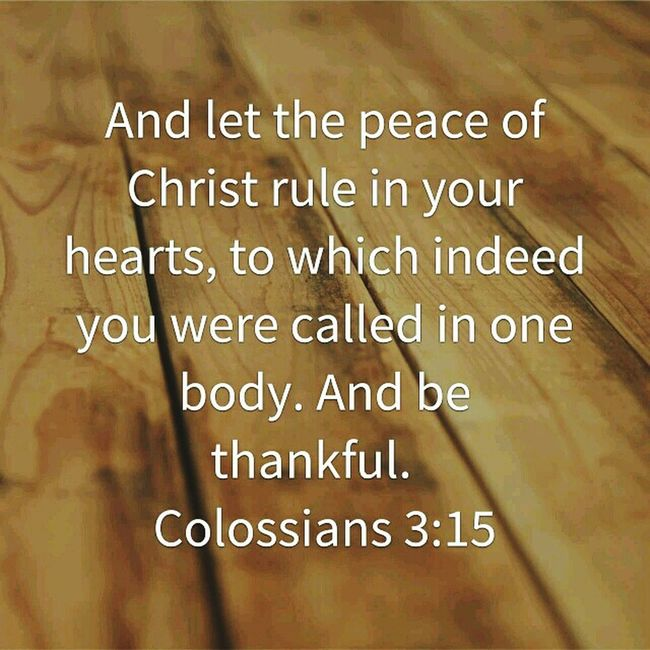 What Does Peace Look Like To You? The Truth The Way The Life  The Only Way To The Father Don't Waste Your Life!