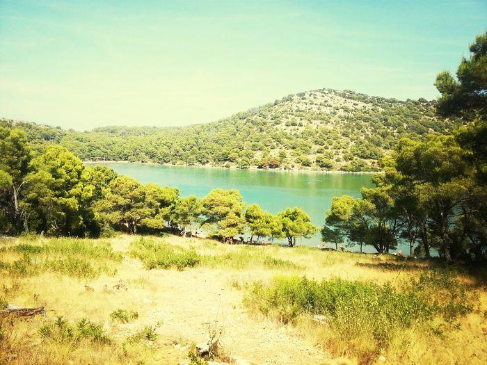 Nature ♡Urlaub In Kroatien♡ See GoodWather