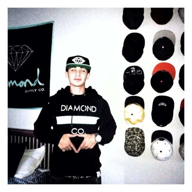 The Diamond Life