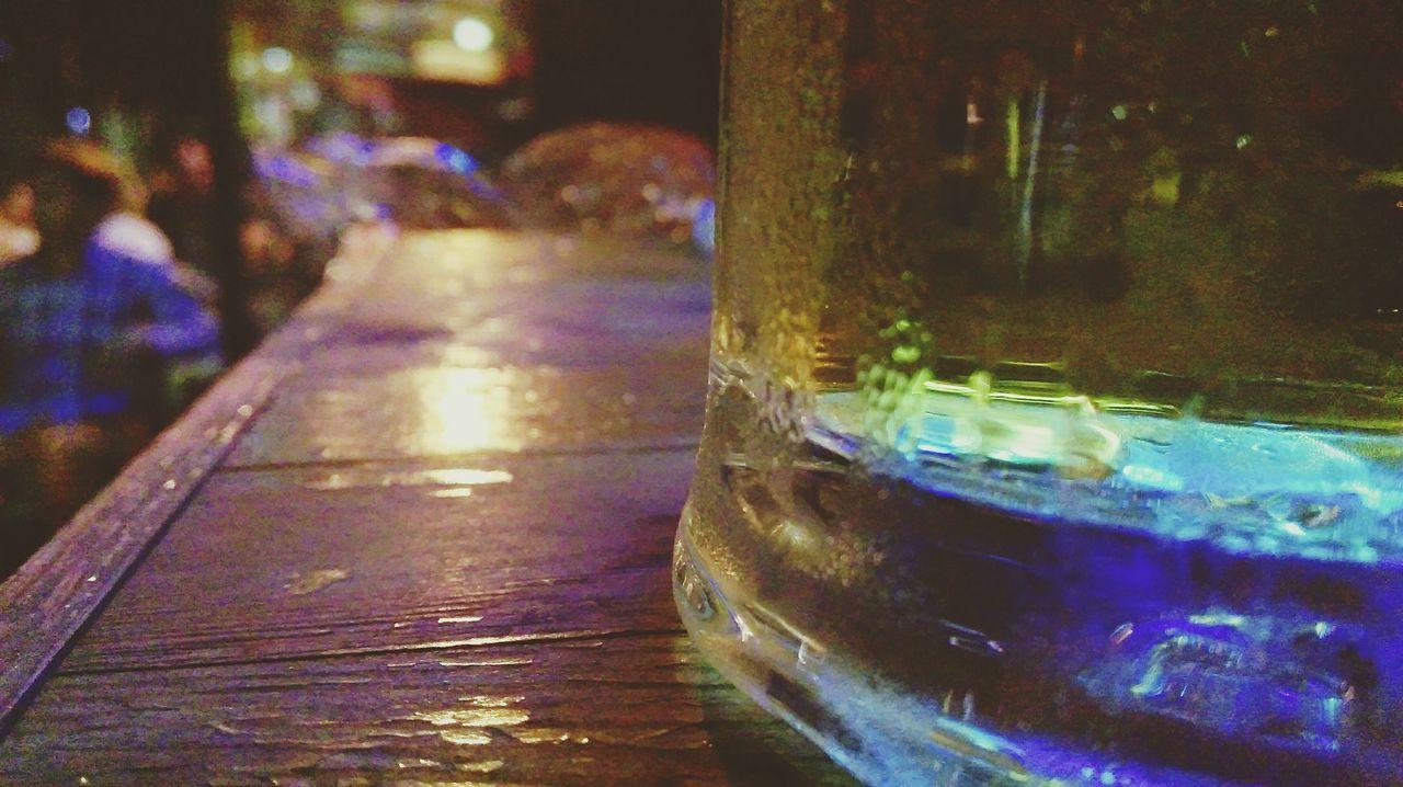 Yucaffe Ilidža Beer Resting Afterwork
