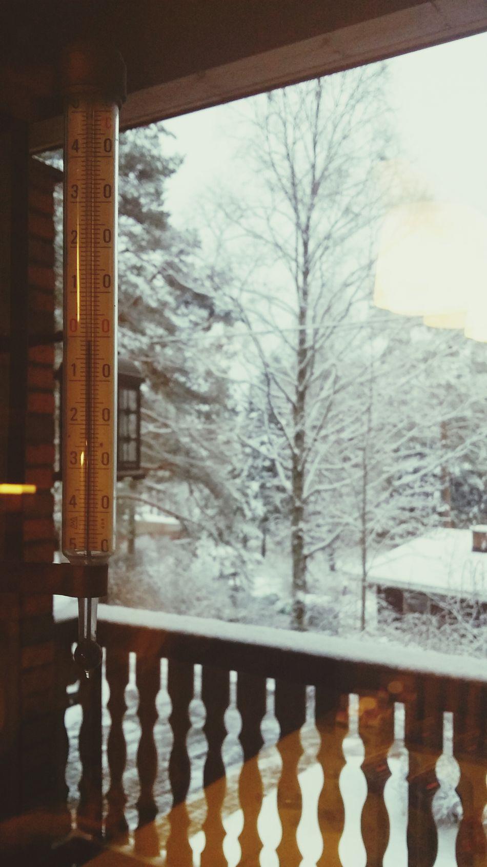 Finally!! Snow Winter Finland Enjoying Life