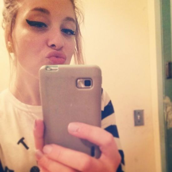 Mmm girlll. Fancyfriday Cateyes Plugs Pluglife girlswithplugs selfie stripes FOB