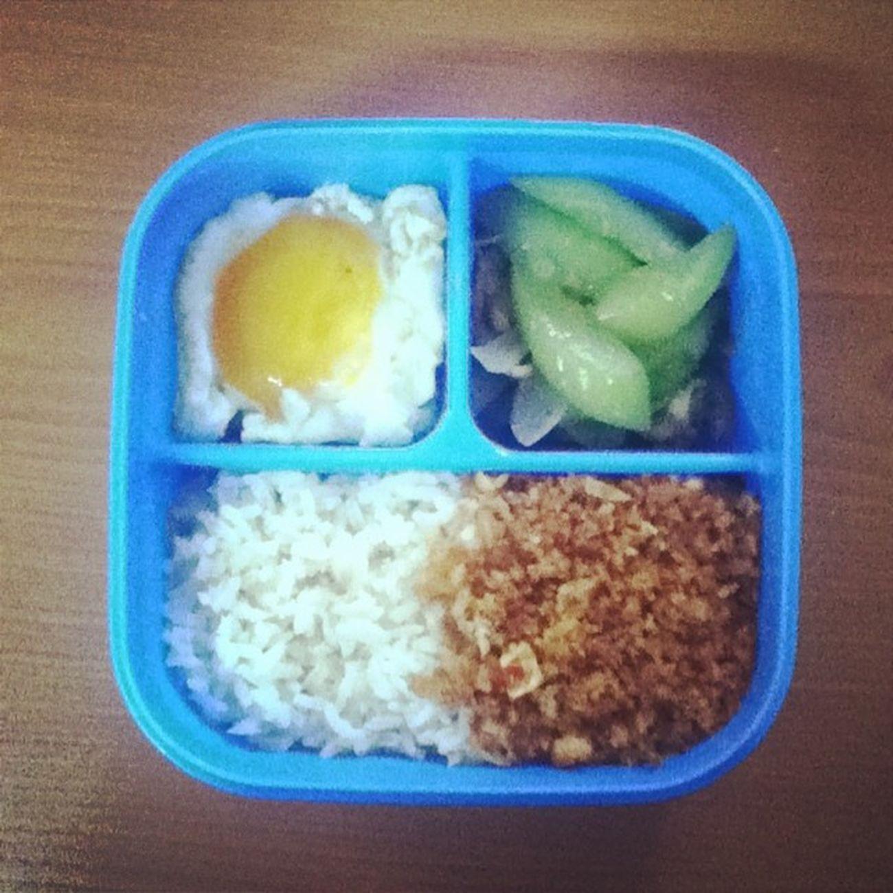 มื้อเช้าเปงมื้อสำคัญ กินซะ