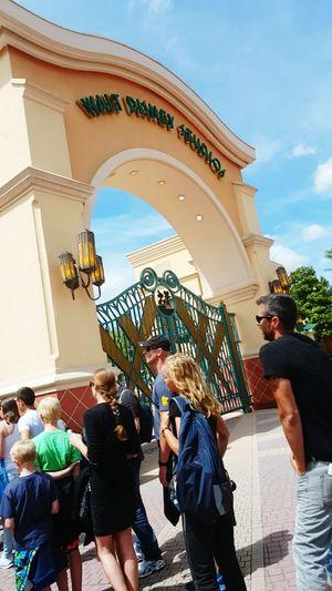 🦄🐯 Disney Waltdisneystudio Disneyland Paris Hello World Fantasyland France Check This Out France 🇫🇷 _
