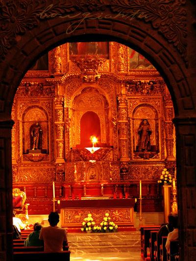 Borgiante Church Churches Cuautitlan Cuautitlanmexico Divine Divine Light  Iglesias Mexico Mexico City Sacred Art Sacredart Santisimo Santisimosacramento Yellow Color