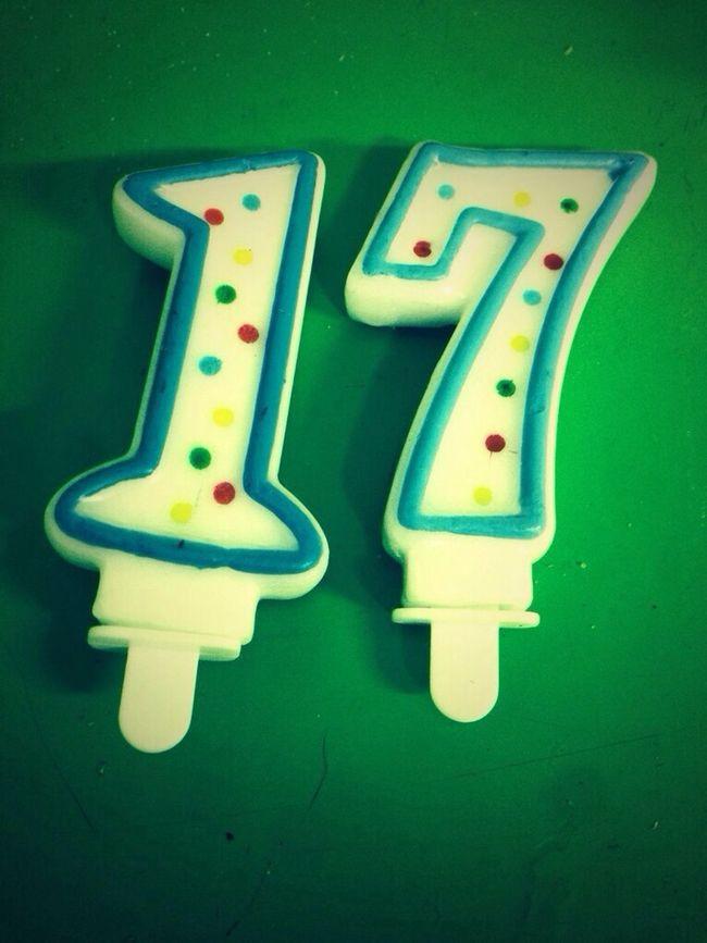 Happy Birthday! My Friend Cesarin