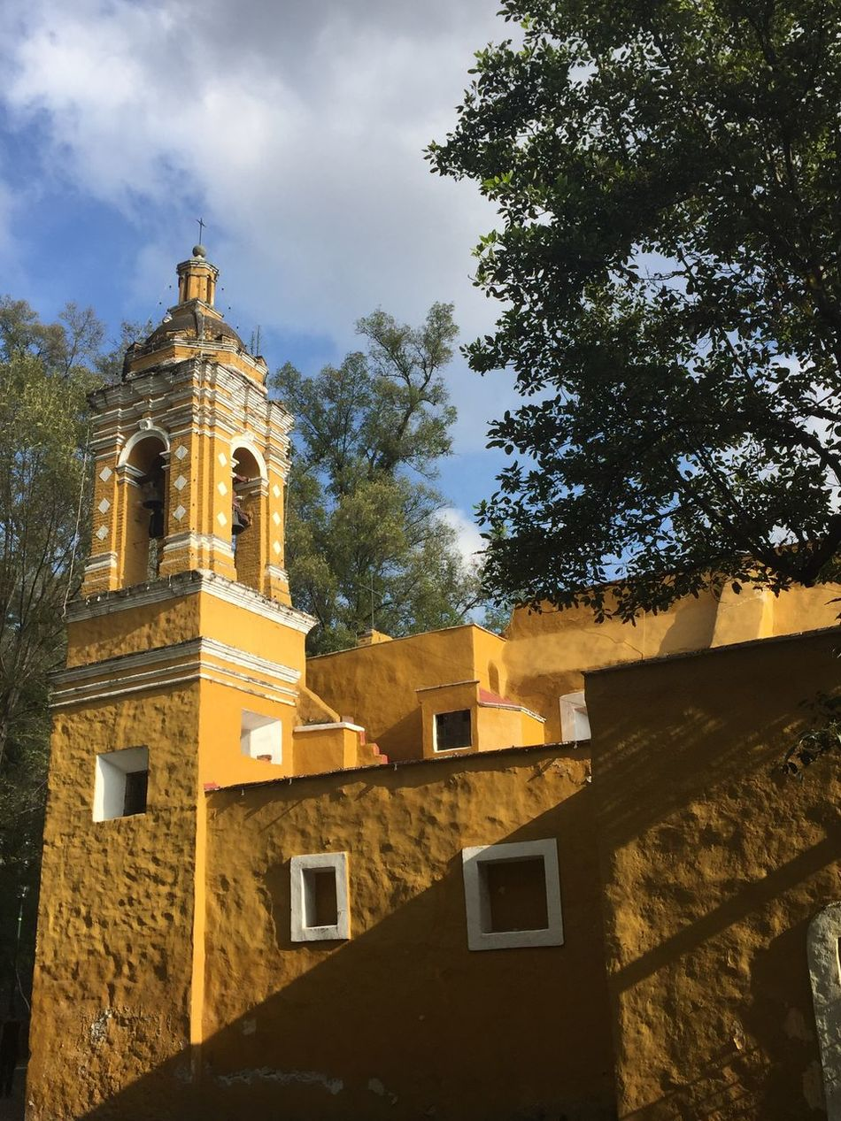Coyoacan, Mex DF
