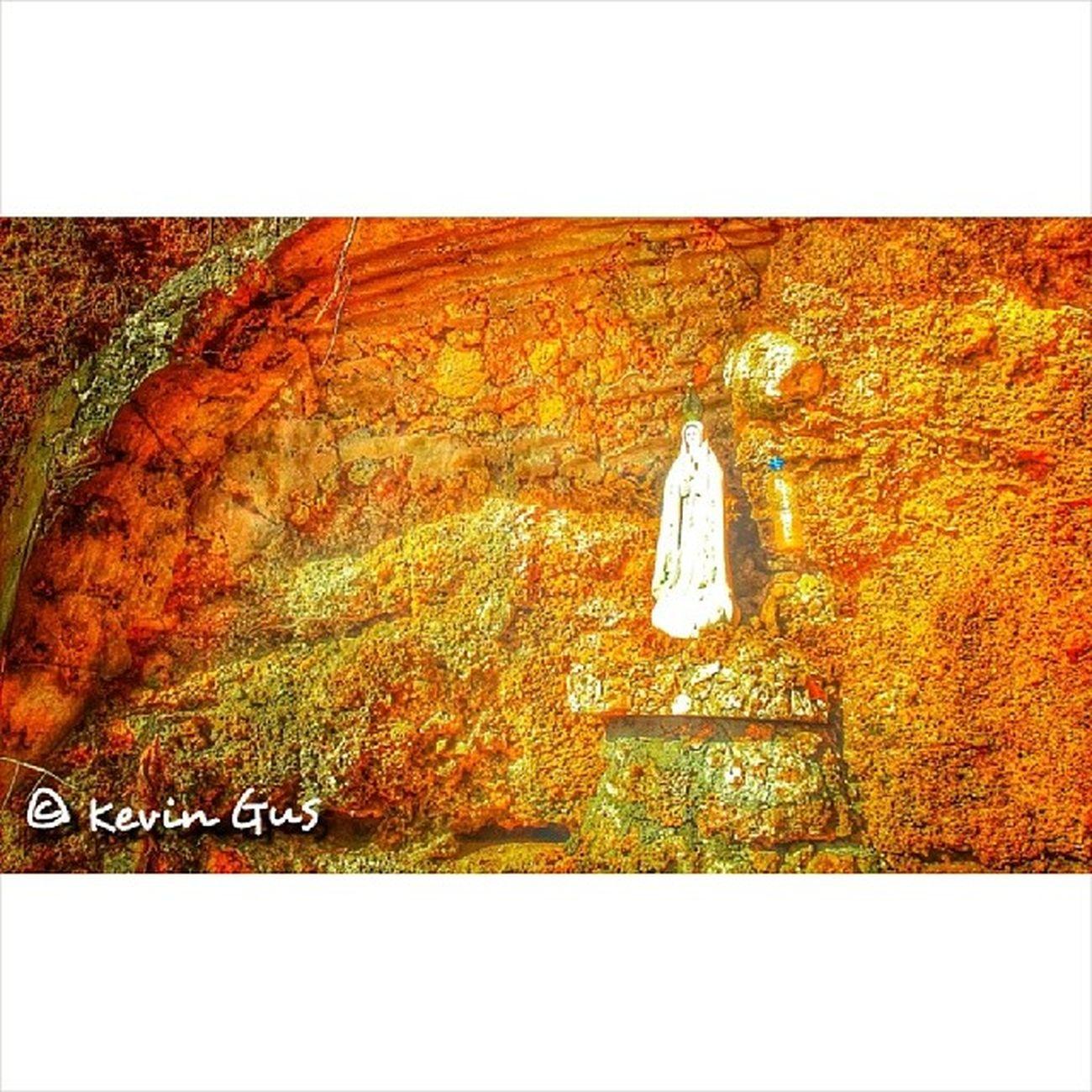 Our Lady of Fatima Fátima Ourladyoffatima Mamamary Holymother grotto pinoy filipino filipinas philippines