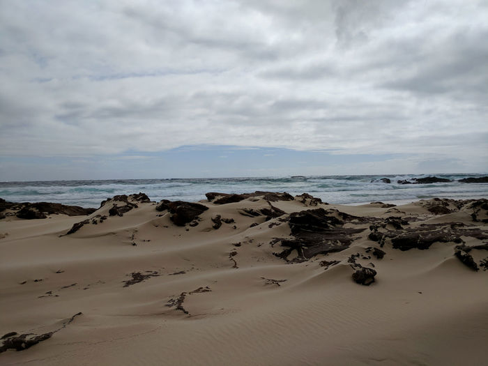 Australia Cloud Cloudy North Stradbroke Island Stradbroke Island Beach Beauty In Nature Horizon Over Water Nature North Stradbroke Outdoors Queensland Sand Sand Dune Sandy Scenics Sea Sky Stradbroke Straddie Tranquil Scene Tranquility Water Wind Windy