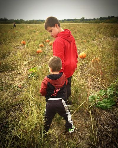 Happy Halloween Autumn Pumpkin Fall Colors Fall Beauty Pumpkinpatch Autism Autism Awareness MyBoys People And Places