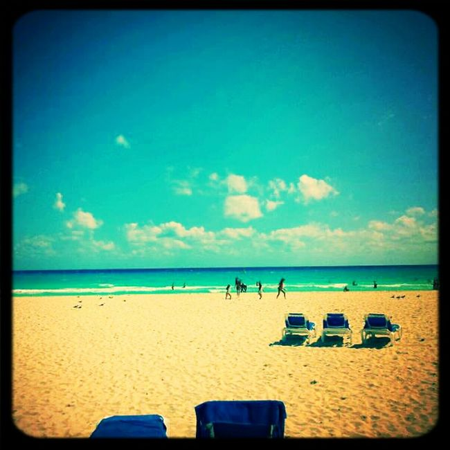 Playa Del Carmen <3