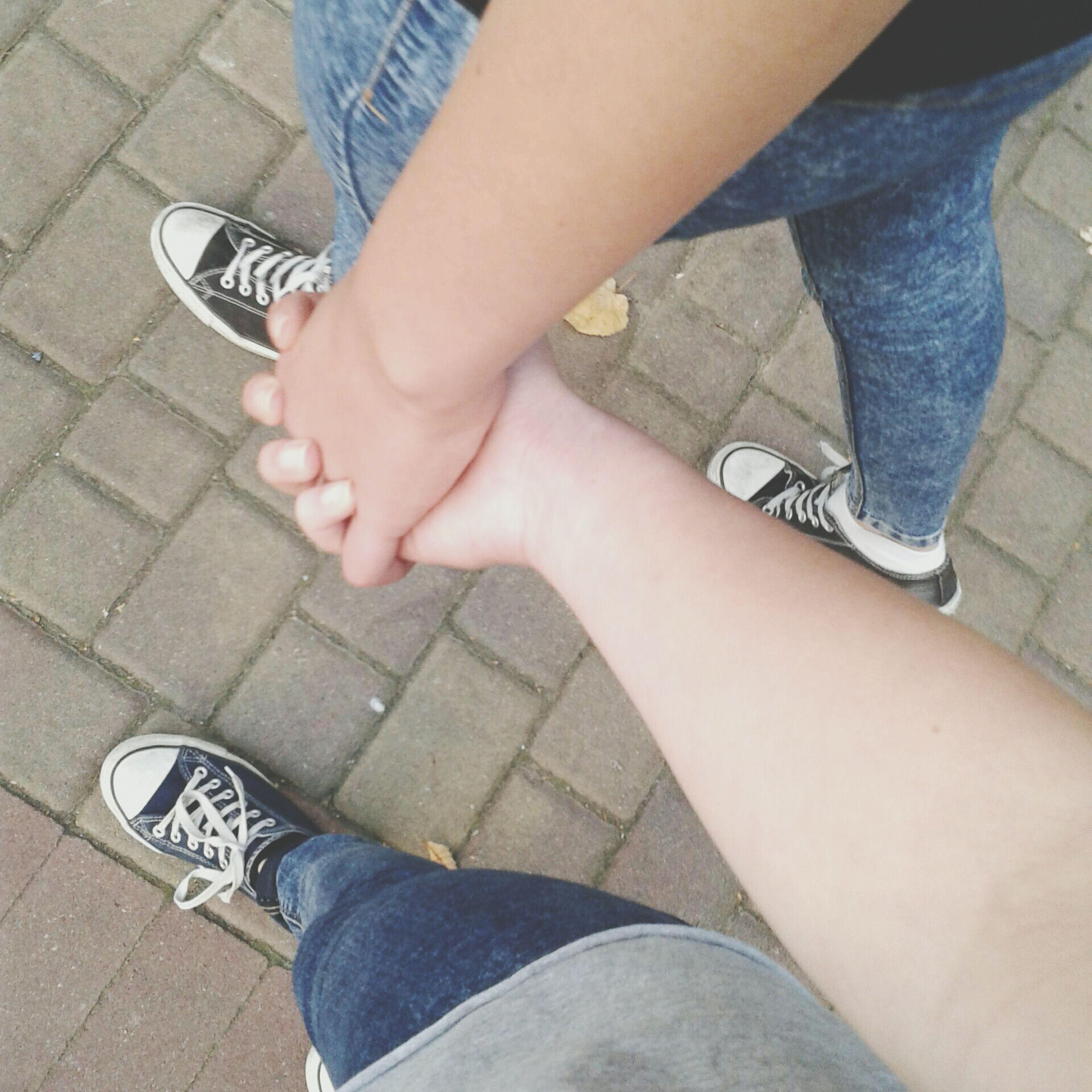 Love ♥ Walking Around Fri∞nds