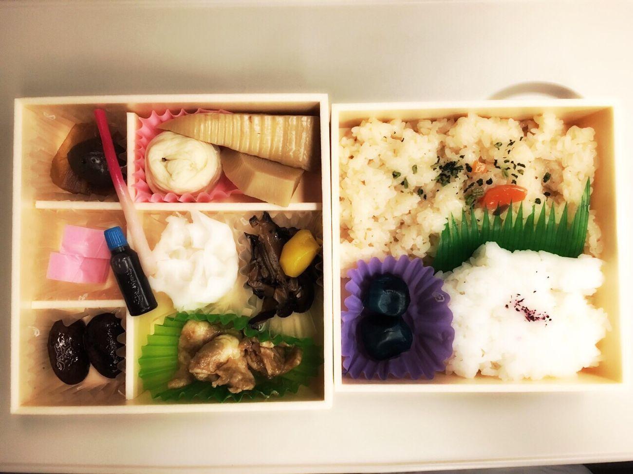 Obento Lunch Box 栃木の強めし。駅弁ランキング個人1位