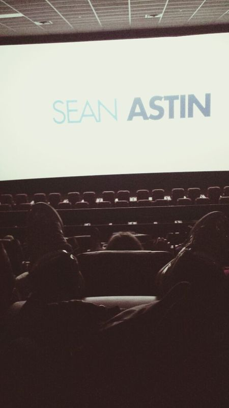 dope theatre, comfy chairs, coolin it. heaven is for real. On A Date Movie Theatre  Oakdale Coolin