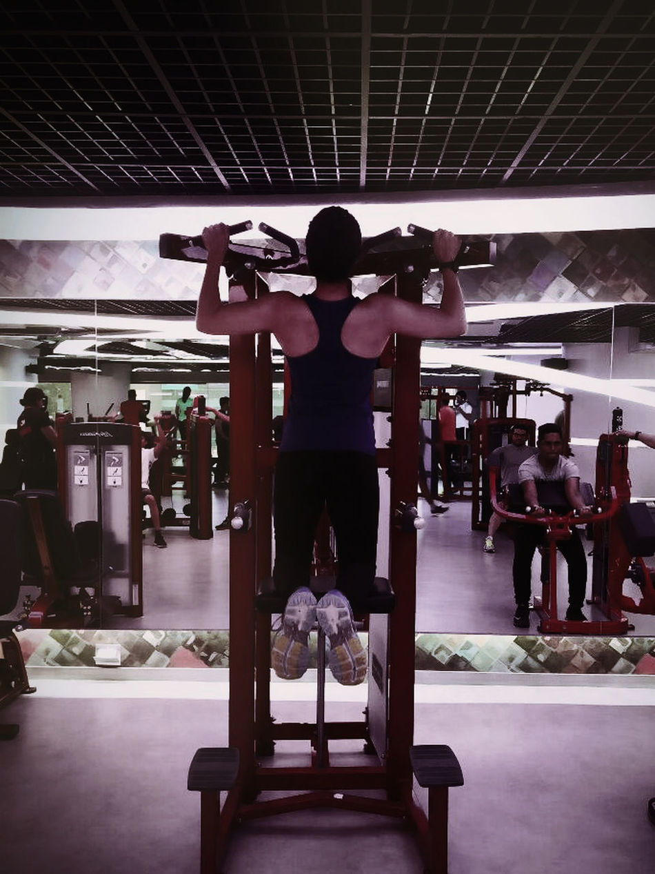 Fitnessmodel Fitness Training Fitstagram Fitnessaddict Fitnesslifestyle  Fitnessmotivation Fitness Girl  Fitgirl FitnessFreak Girl Power Girlwithmuscle Chinups
