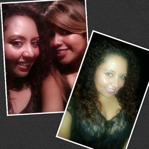 Calling it a night with the sissy! Gettingold WeCantHang Tired