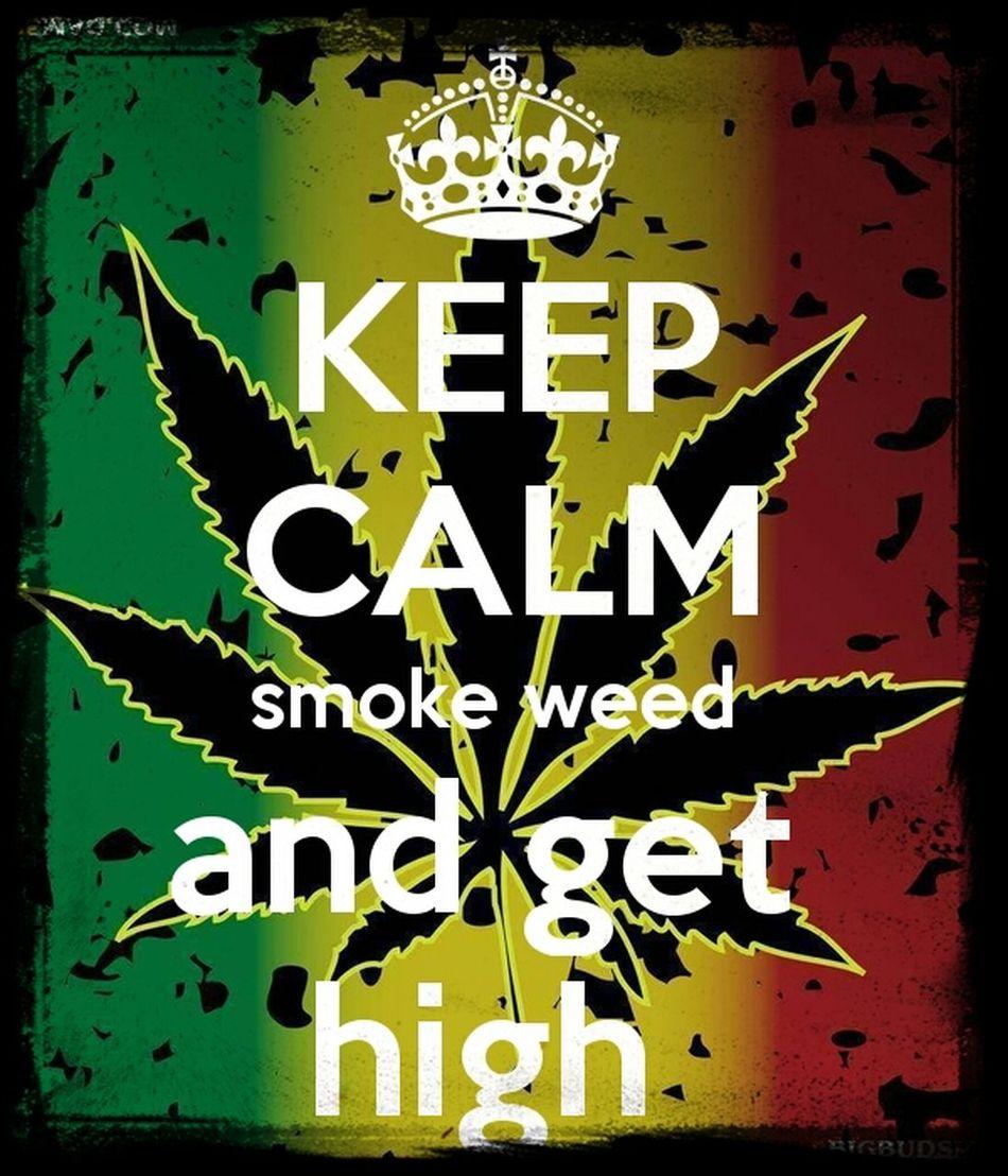420 Anyone Get High Or Nah?