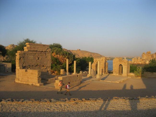 #ancient #ancient_egypt #Aswan #Egypt #NoFilter Ancient