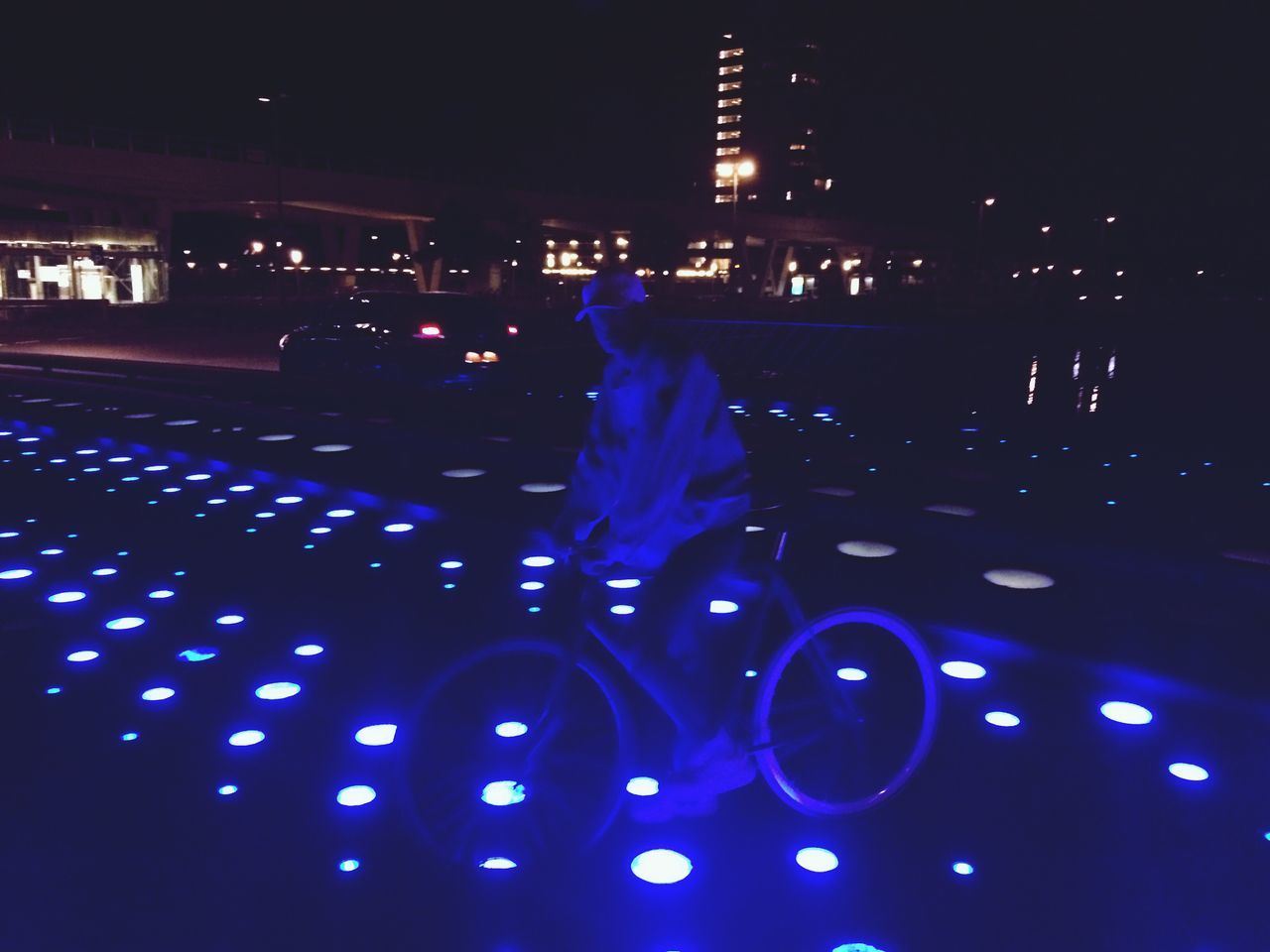 Check This Out That's Me Hanging Out Night Lights Fashion Fashion Photography Fashionista Fashion Forever Retro Bike Retro Bike Fashionist The Fashionist - 2016 EyeEm Awards Street Fashion
