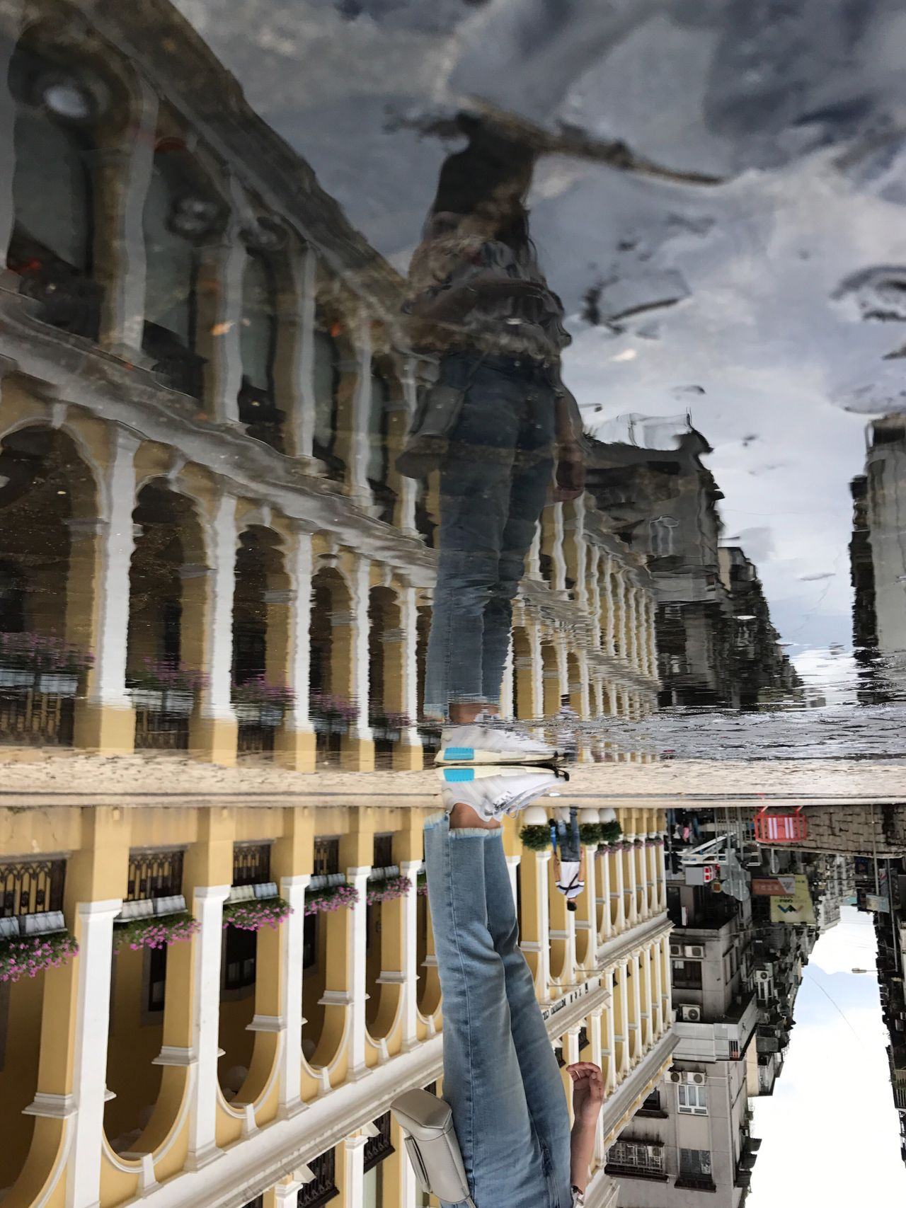 IPhone IPhoneography IPhone7Plus ShotOnIphone Shotoniphone7plus Iphoneonly Macau The Great Outdoors - 2017 EyeEm Awards The Street Photographer - 2017 EyeEm Awards The Portraitist - 2017 EyeEm Awards
