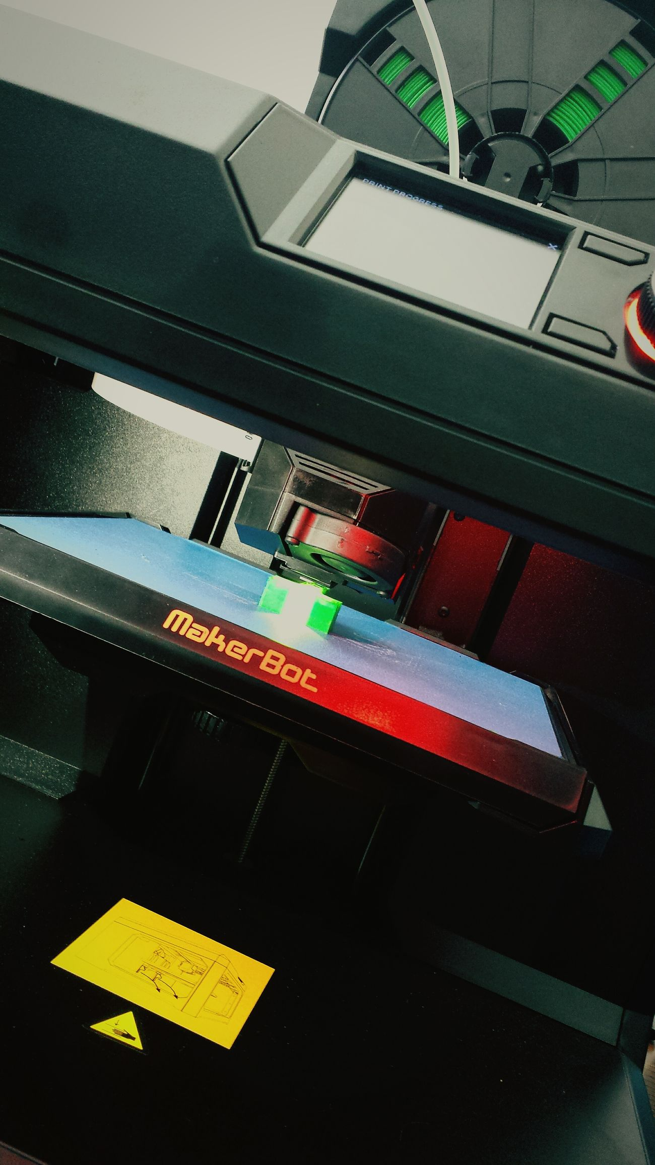 Biomédicos 3D Printer Awesome Nice Too Many Options I Want This I Love Science